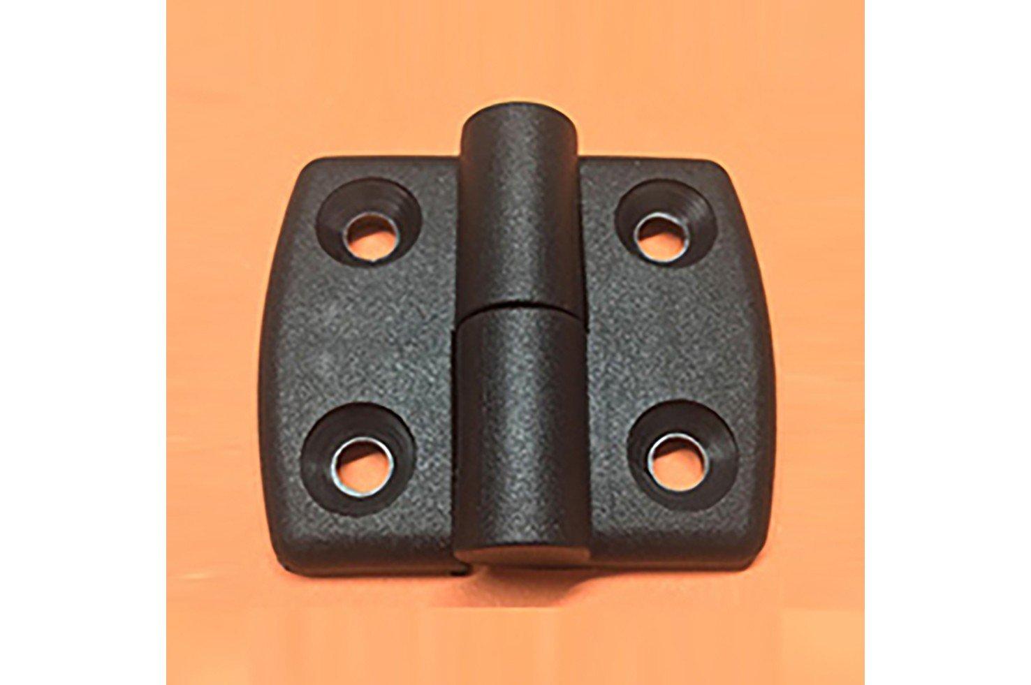Dobradiças Tipo Desmontável / Poliamida